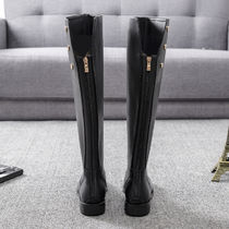 Casual Style Office Style Elegant Style Boots Boots