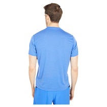 Brooks Brothers Crew Neck Plain Short Sleeves Logos on the Sleeves