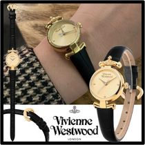 Vivienne Westwood Casual Style Leather Accessories