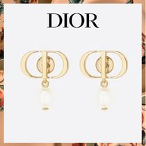 Christian Dior Costume Jewelry Casual Style Party Style Office Style