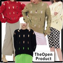 TheOpen Product Casual Style Street Style Cardigans