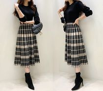 Other Plaid Patterns Skirts
