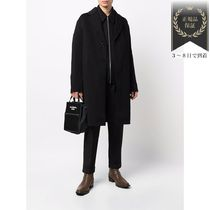 Ance Studios Trench Coats