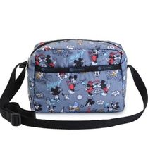 LeSportsac Casual Style Other Animal Patterns Office Style