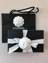 CHANEL MATELASSE Leather Pouches & Cosmetic Bags