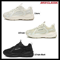 AKIII CLASSIC Unisex Collaboration Sneakers