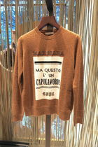 MaxMara Wool Cashmere Long Sleeves Cashmere