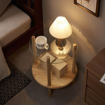 Wooden Furniture Clear Furniture Night Stands Table & Chair