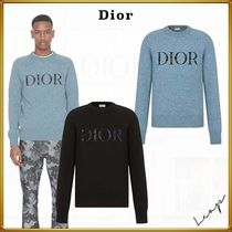 Christian Dior Dior and peter doig sweater
