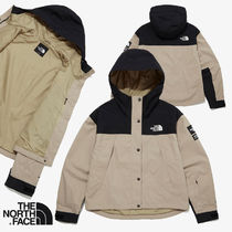 THE NORTH FACE Short Casual Style Unisex Street Style Party Style