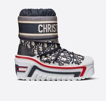 Christian Dior Dioralps snow ankle boot