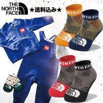 THE NORTH FACE Street Style Baby Girl Underwear