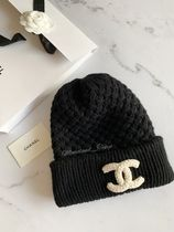 CHANEL Knit Hats