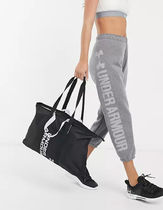 UNDER ARMOUR Unisex Street Style Activewear Bags