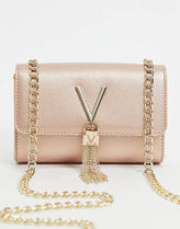 VALENTINO Casual Style Street Style Plain Party Style Office Style